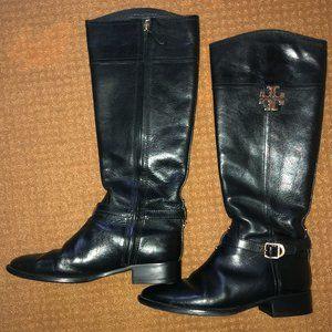 TORY BURCH Sz 8 Boots